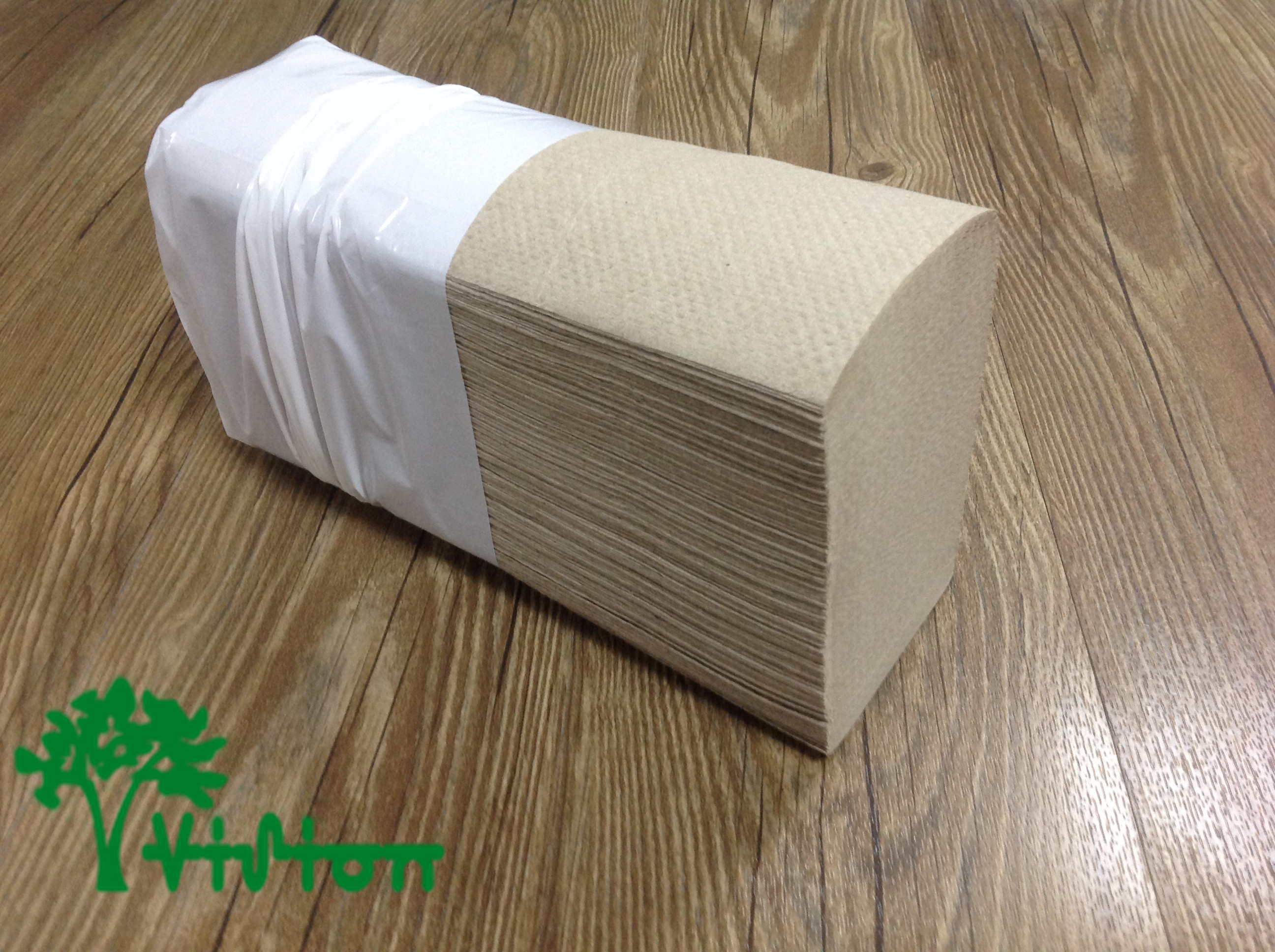 Recycled Brown Multifold Paper Towels Wholesale Tissue