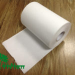 """Paper towel roll,  recycled white,38gsm,  1Ply,7.76""""×350'"""