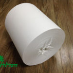 Center pull paper towels,  virgin white,19gsm,  1Ply,7.48″×984'