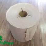 Paper towel roll, for personal design