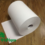 """Paper towel roll,  recycled white,38gsm,  1Ply,10""""×800'"""