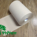 "Paper towel roll,  recycled brown,38gsm,  1Ply,10""×800'"