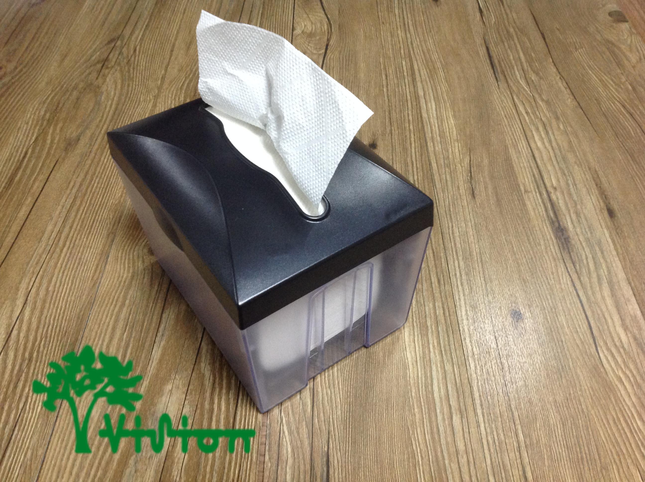 "Express paper napkins,  virgin white,32gsm,  1Ply,6.5""×7.88""250Pcs"
